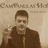 CamPanulas Ho! The Lost Tracks