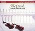 Mozart: String Trios & Duos (2 CDs, Vol.13 of 45)