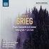 Grieg: Piano Concerto - Holberg Suite - Lyric Suite