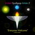 United Synthpop Artists 2: Everyone Welcome - A Tribute to Peace
