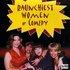 Raunchiest Women in Comedy