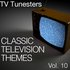Classic Television Themes Vol. 10