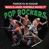 Middle-Aged Juvenile Novelty Pop Rockers