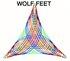 WOLF FEET EP