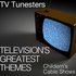 Television's Greatest Themes - Children's Cable Shows