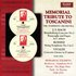Toscanini - Memorial Tribute 1938-1954