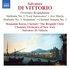 Di Vittorio: Sinfonias Nos. 1 and 2