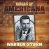 Voices Of Americana: Warren Storm