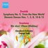 "Dvorak, A.: Symphony No. 9, ""From the New World"" / Slavonic Dances / Smetana, B.: Moldau (Szell) (1947-1954)"