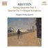 BRITTEN: String Quartets No. 3 / Simple Symphony