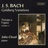 Bach: Goldberg Variations - Preludes & Fugues (Volume 1)