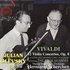 Vivaldi: 12 Violin Concertos