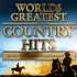 World's Greatest Country Hits… the only country music album you'll ever need