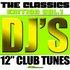"DJ's 12"" Club Tunes the Classics Edition Vol.1"