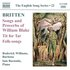Britten: Songs and Proverbs of William Blake - Tit for Tat