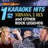 Drew's Famous # 1 Karaoke Hits: Sing Like Nirvana, T. Rex and Other Rock Legends Vol. 1