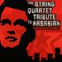 Kasabian, Processed Strings: The String Quartet Tribute to