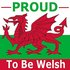 Proud to Be Welsh