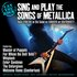 Can You Rock?: Sing and Play the Songs of Metallica