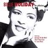 Trad Jazz Legends Billie Holiday