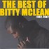 Best Of Bitty McLean 1992-2002