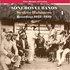 The Music of Cuba / Soneros Cubanos / Recordings 1925 - 1930, Vol. 1