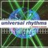 Universal Rhythms Of House And Trance