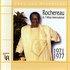 Rochereau & l'Afrisa International 1971 - 1977