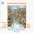 Cancion Sin Palabras: Traditional Latin American Piano Music