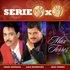 Serie 3x4 (Eddie Santiago, Lalo Rodriguez, Max Torres)