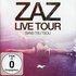 ZAZ Live Tour - Sans Tsu Tsou