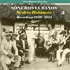The Music of Cuba / Soneros Cubanos / Recordings 1929 - 1934, Vol. 3