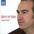Piano Recital: Fischer, Thomas - Gluck, C.W. / Liszt, F. / Thalberg, S. / Gottschalk, L.M. / Bertini, H. / Czerny, C. (Opera for Piano)