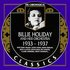 The Chronological Classics: Billie Holiday and Her Orchestra 1933-1937