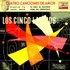 Vintage Pop No. 143 - EP: Cuatro Canciones De Amor