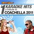 Drew's Famous # 1 Karaoke Hits: Tribute to the Music of Coachella 2011