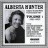 Alberta Hunter Vol. 1 (1921-1923)