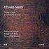 Quatre Chants Pour Franchir Le Seuil (Klangforum Wien feat. conductor Sylvain Cambreling, soprano Catherine Dubosc)