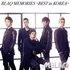 BLAQ MEMORIES -BEST in KOREA-