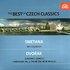 The Best of Czech Classics - Smetana: My Country - Dvořák: Slavonic Dances, Symphony No. 9 etc