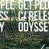 Careless/Odyssey