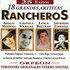 25 Exitos Rancheros