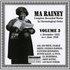 Ma Rainey Vol. 3 (1925-1926)