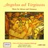 Angelus ad Virginem - Music for Advent and Christmas