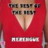 Merengue - The best of the best-
