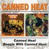 Canned Heat/Boogie With Canned Heat