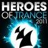 Heroes Of Trance 2011