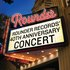 Rounder Records' 40th Anniversary Concert