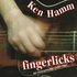 Fingerlicks
