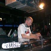 DJ Panic